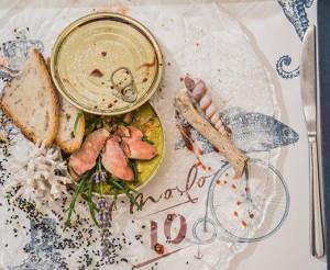 Ristoranti di pesce Roma: le migliori proposte 5