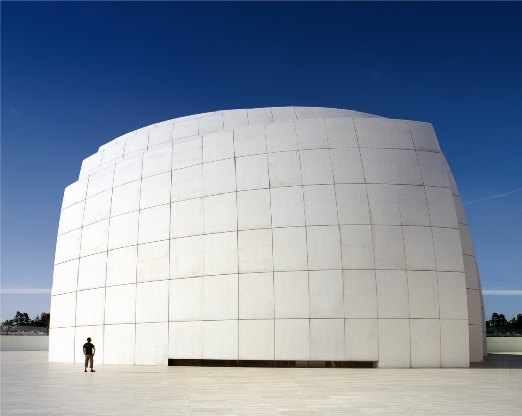 Architettura sacra: itinerario del contemporaneo