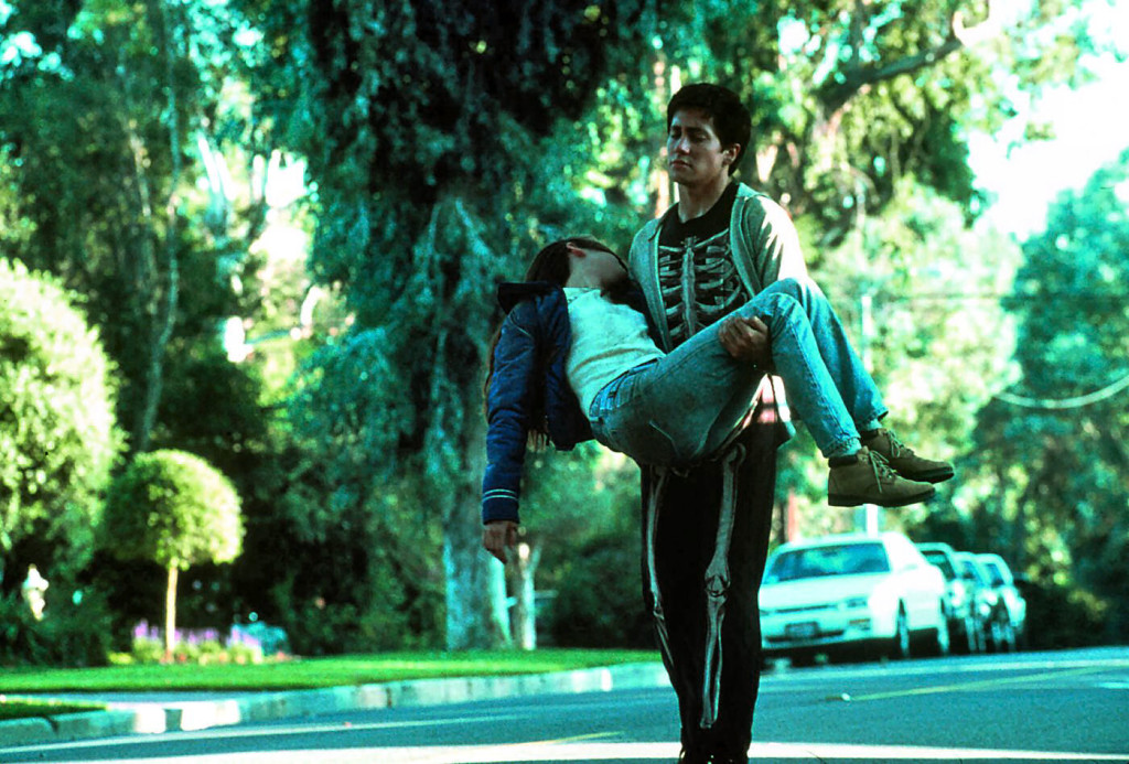 Donnie Darko - All rights reserved