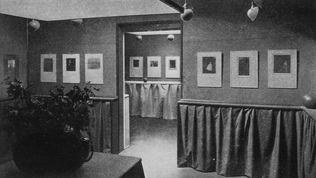 STORIA DELLA FOTOGRAFIA: La Photo – Secession di Alfred Stieglitz e Paul Strand