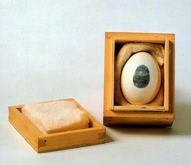 Piero Manzoni - Consumazione dell'arte dinamica del pubblico divorare l'arte