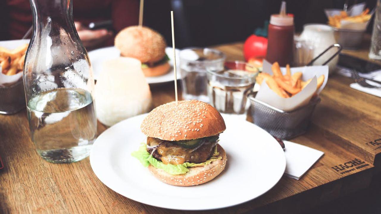 Hamburger Roma 2.0, gli indirizzi migliori in città