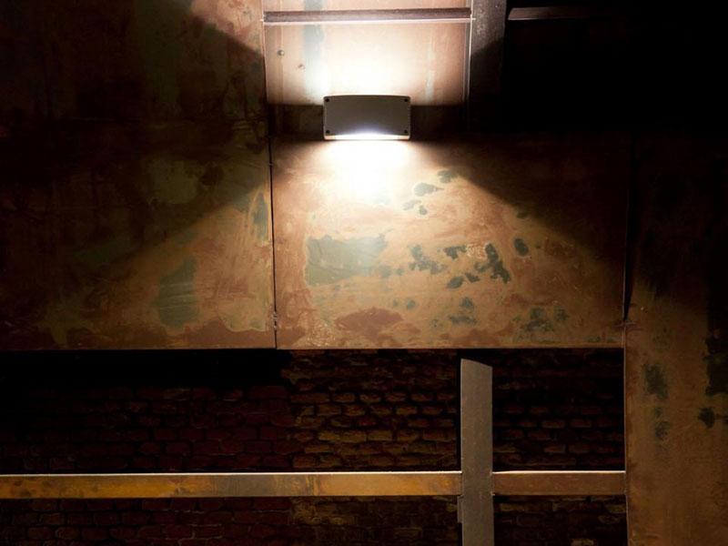 Galleria ferroviaria tra Albisola Superiore e Celle Ligure, 3S Studio