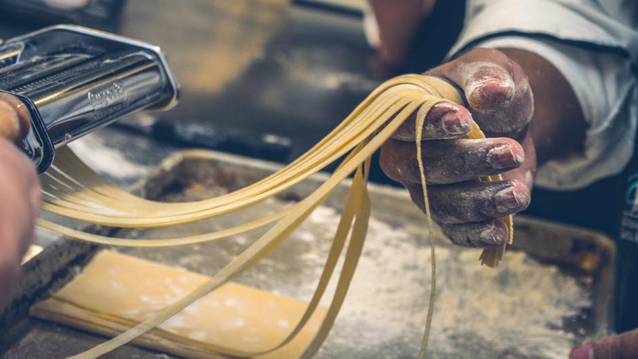 Pasta Roma: dove gustare la tradizione