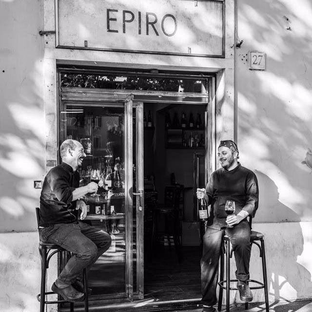 Trattoria Epiro