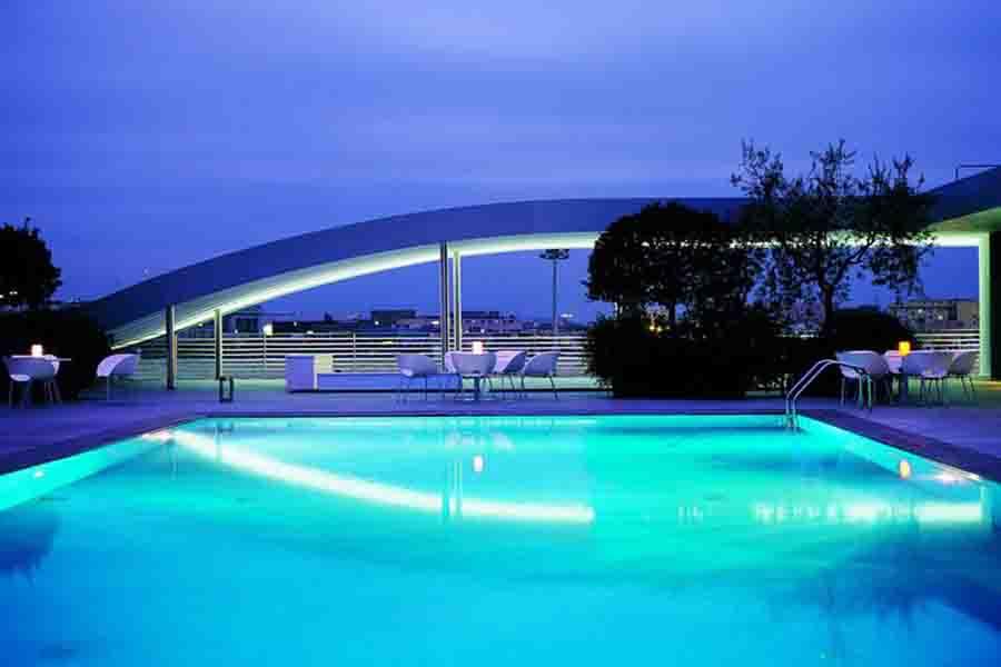 Zest - Hotel Radisson Blu