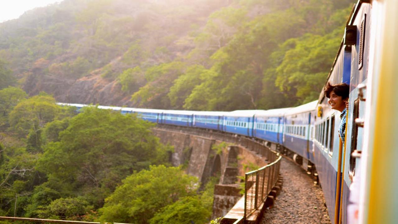 Interrail 2017: un'estate all'insegna dell'avventura