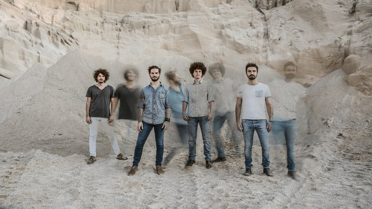Long Distance, il nuovo album dei Virtual Time