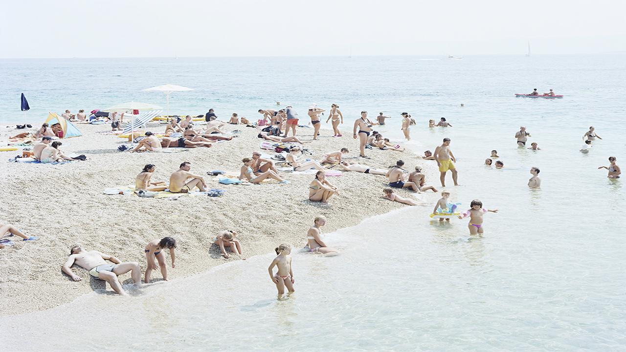 Massimo Vitali - Beach Series 3