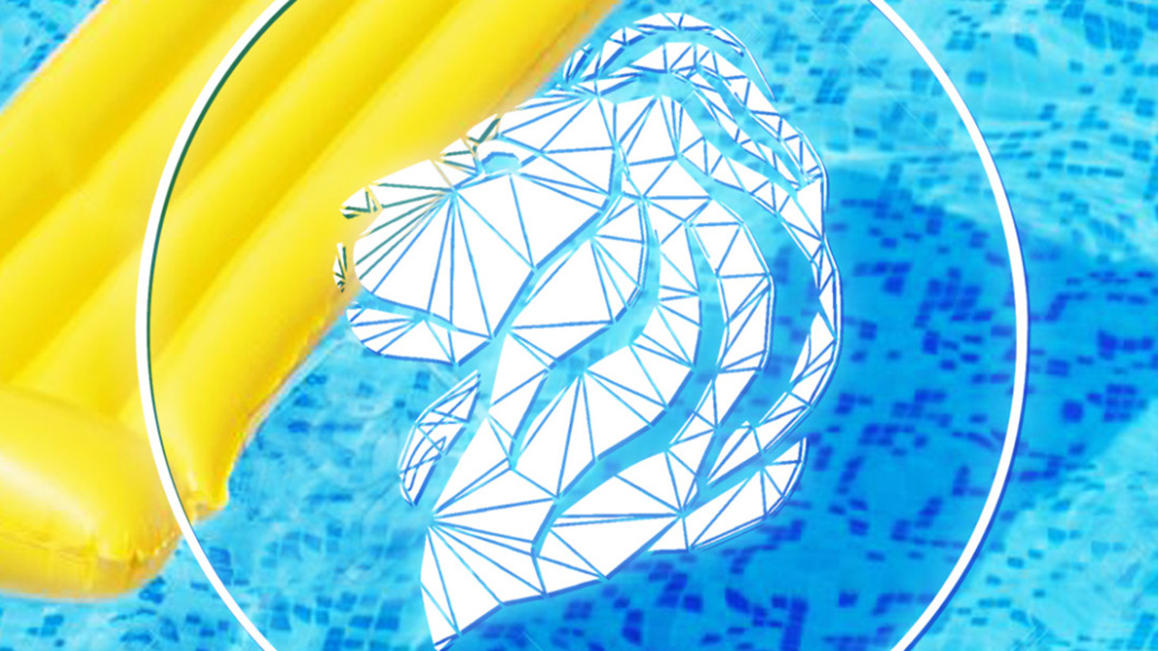 Pool Party, il nuovo singolo di Pierpaolo Bonelli 3