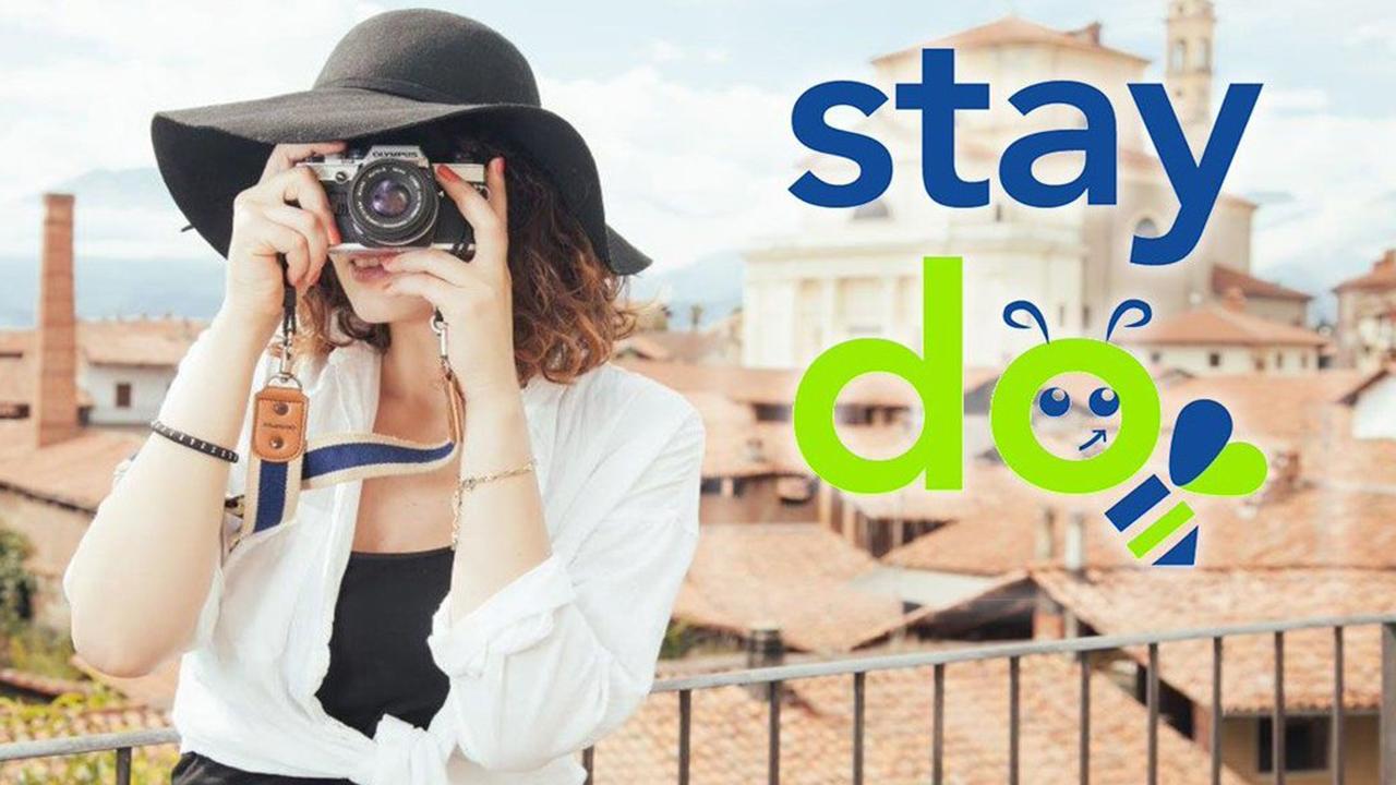 StayDo - la vacanza dal tuo punto di vista