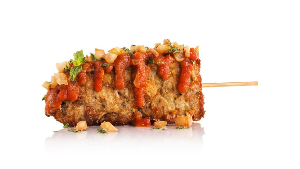 Street food gourmet: Eataly celebra il cibo di strada