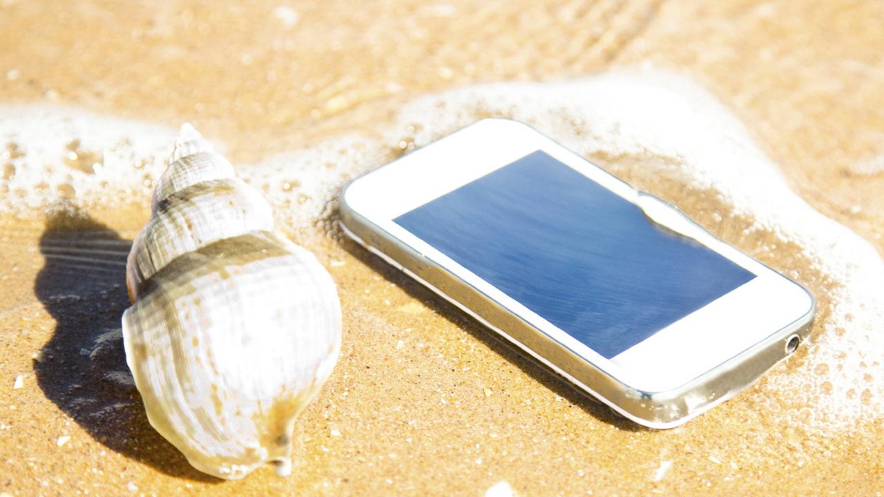 App estive: soluzioni sotto l'ombrellone 4
