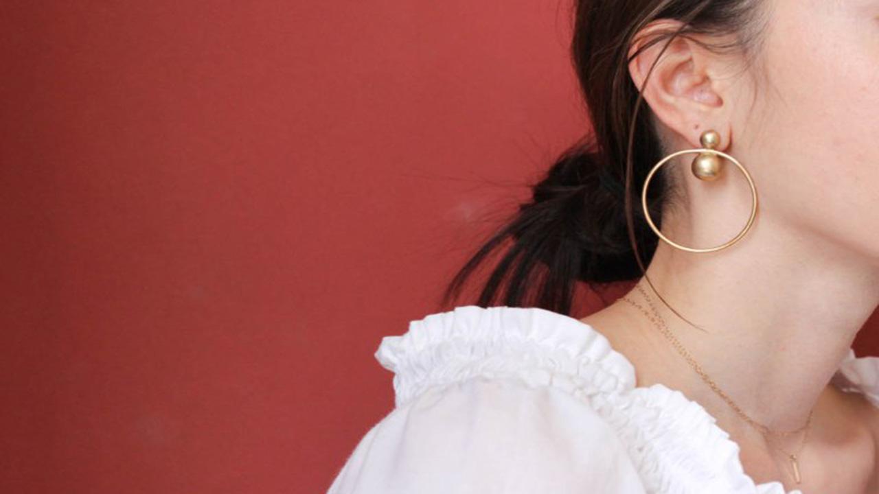 Laura Lombardi Jewelry: design contemporaneo