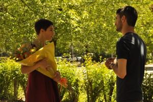 Looped Love: il corto dove una comparsa può diventare il protagonista 1