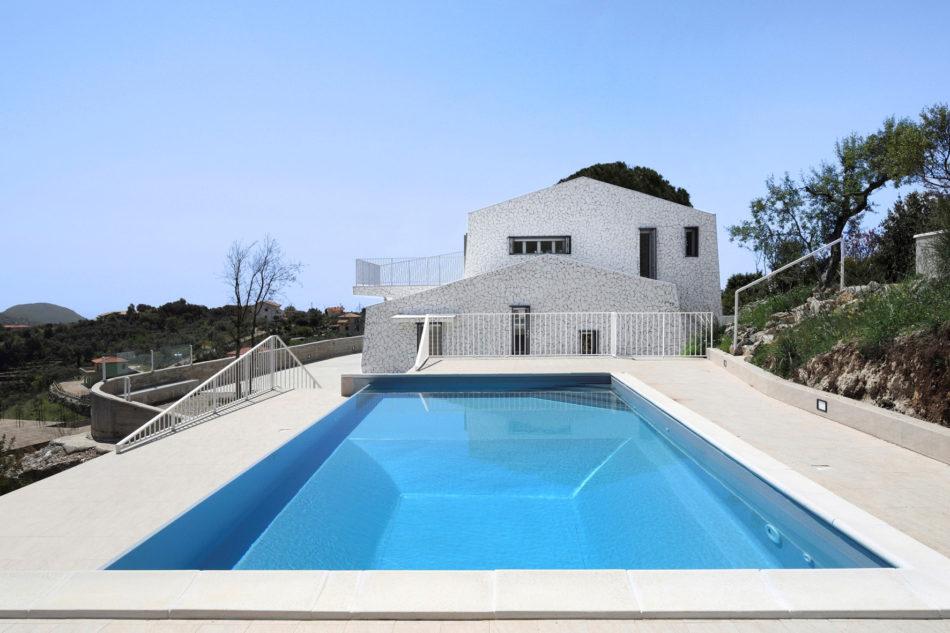 Villa Itri