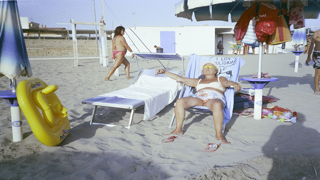 Baywatch – Editoriale fotografico