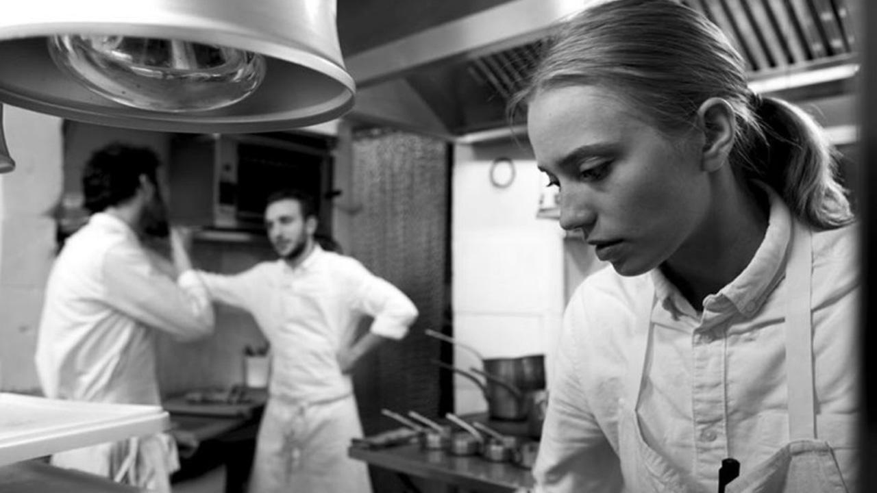 Isabella Potì, giovane talento italiano in cucina – Intervista