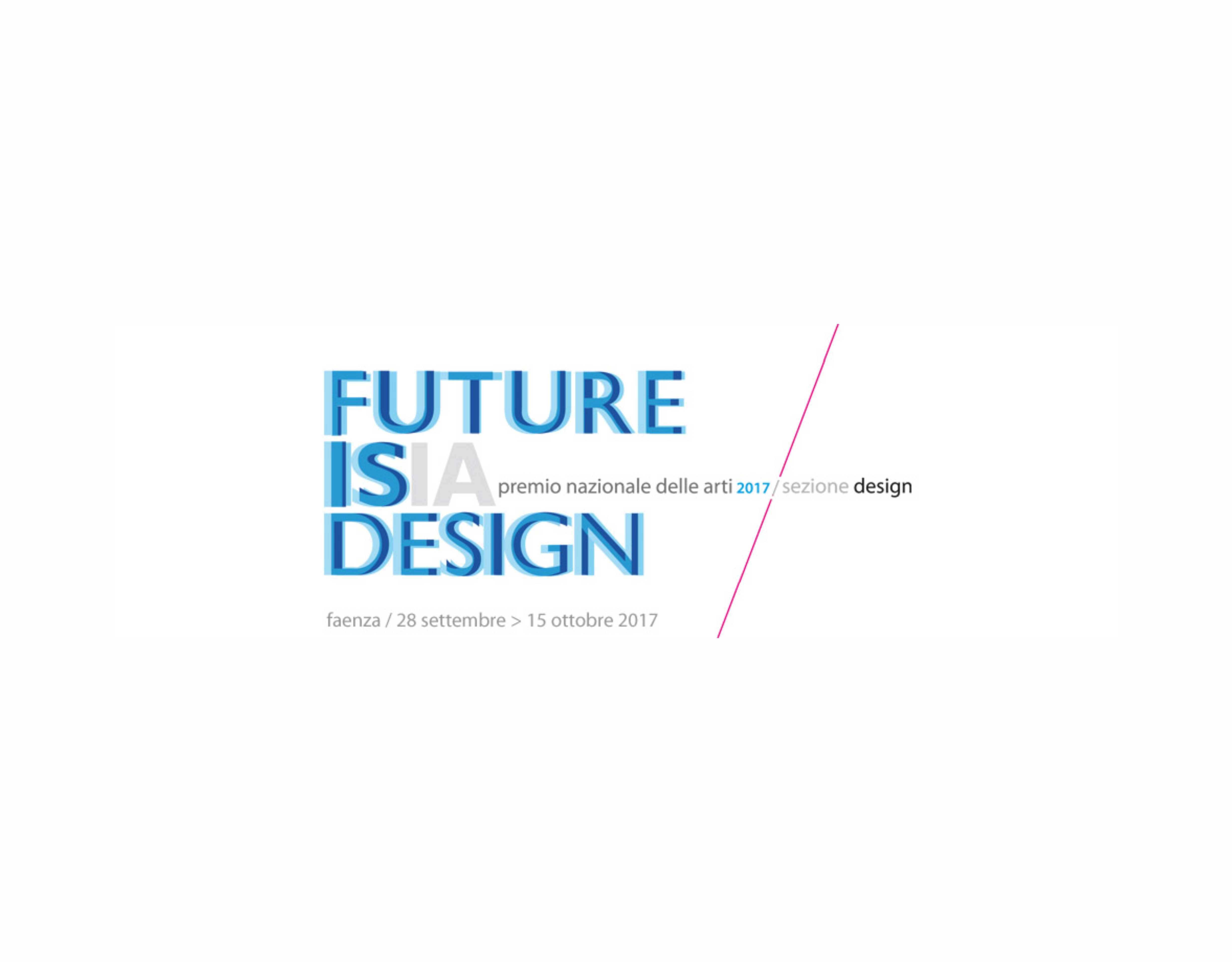 future is design