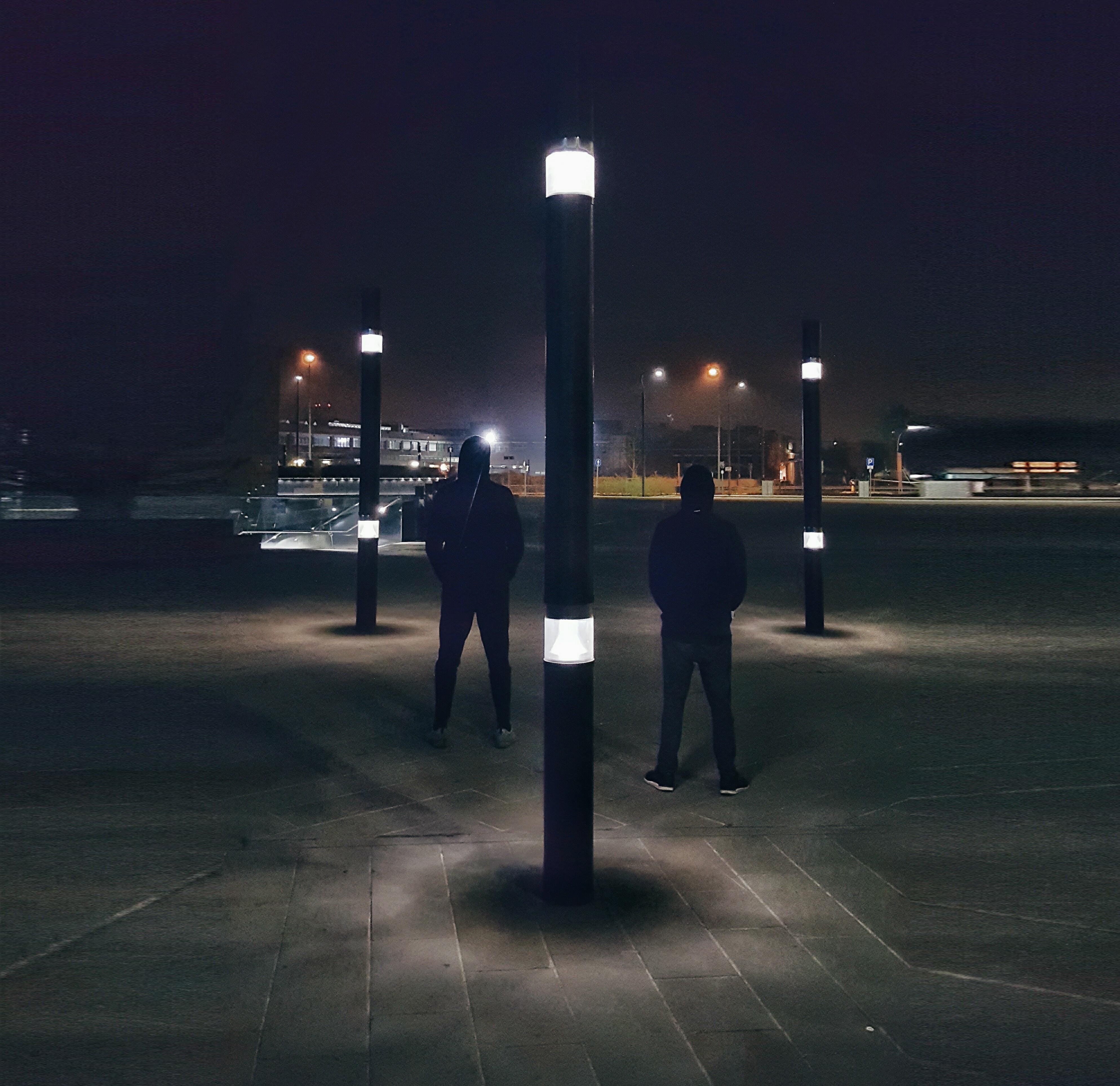 STRUGGLE, il nuovo singolo del duo Ice x Diaz