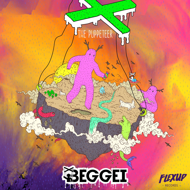 The Puppeteer – BËGGËI lancia il nuovo singolo