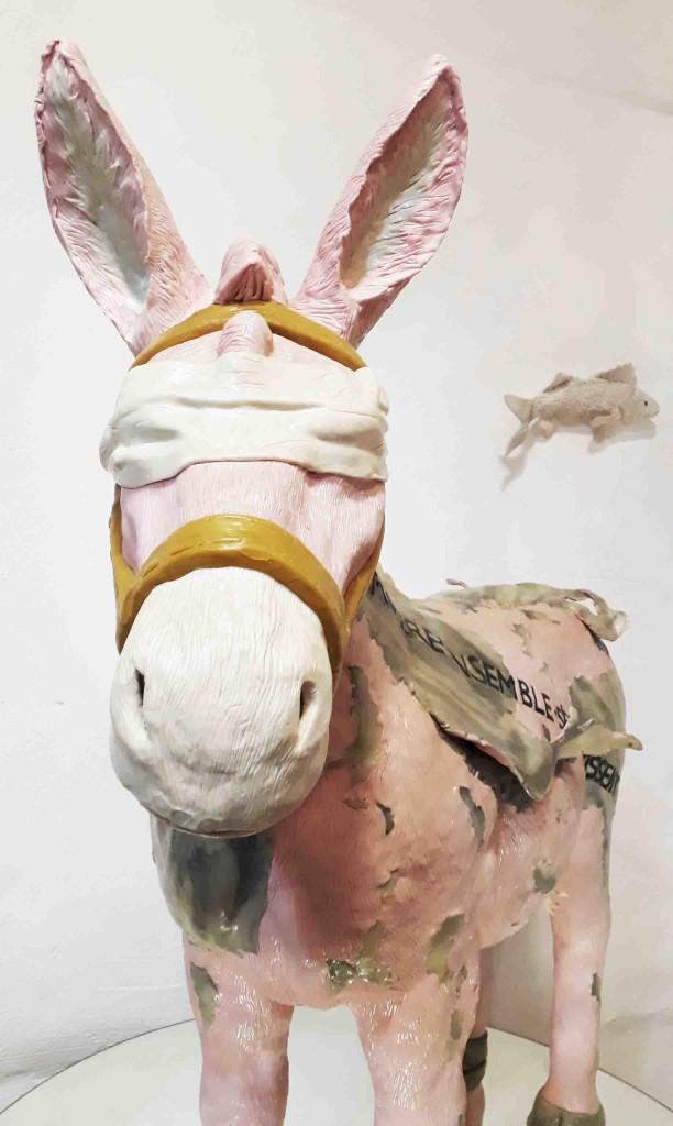 M. Savini a Hybris Art Gallery - Open Gallery