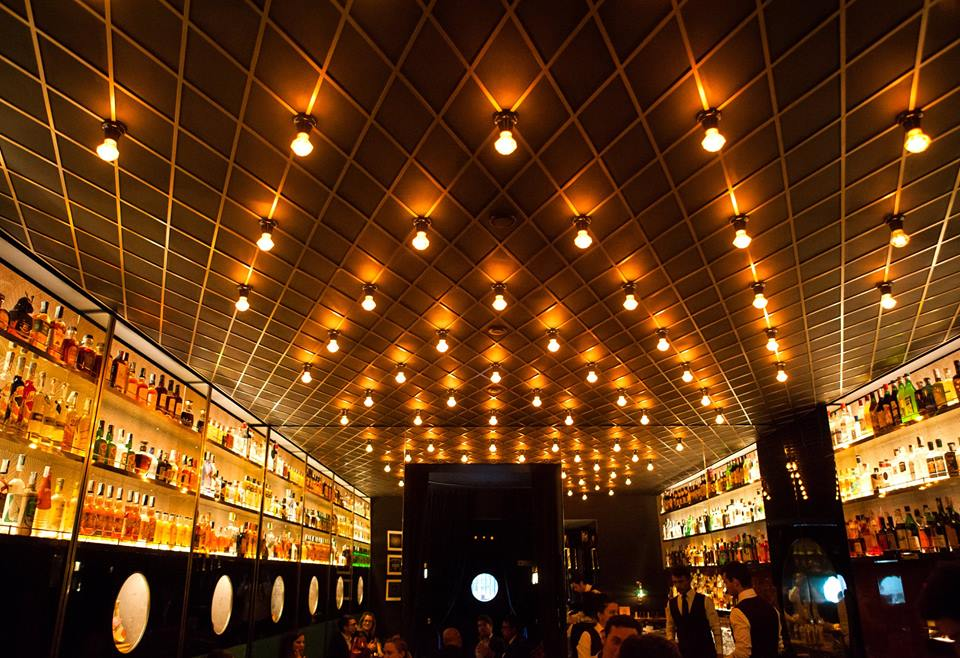 milano design bar