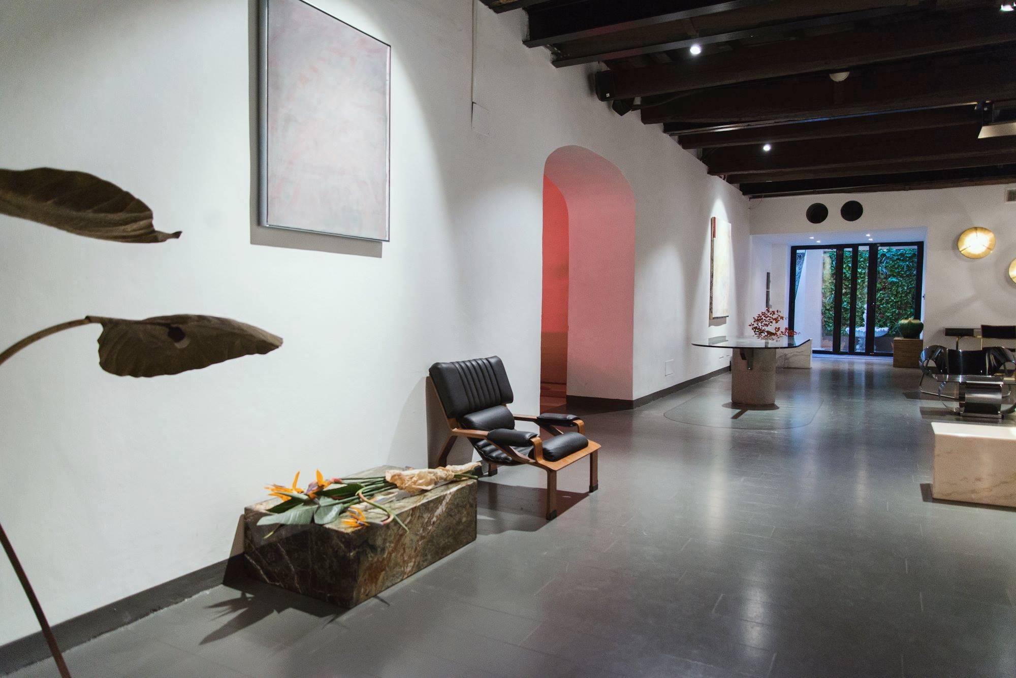 Design Degli Interni Roma daforma gallery – roma rinasce dal design | the walkman