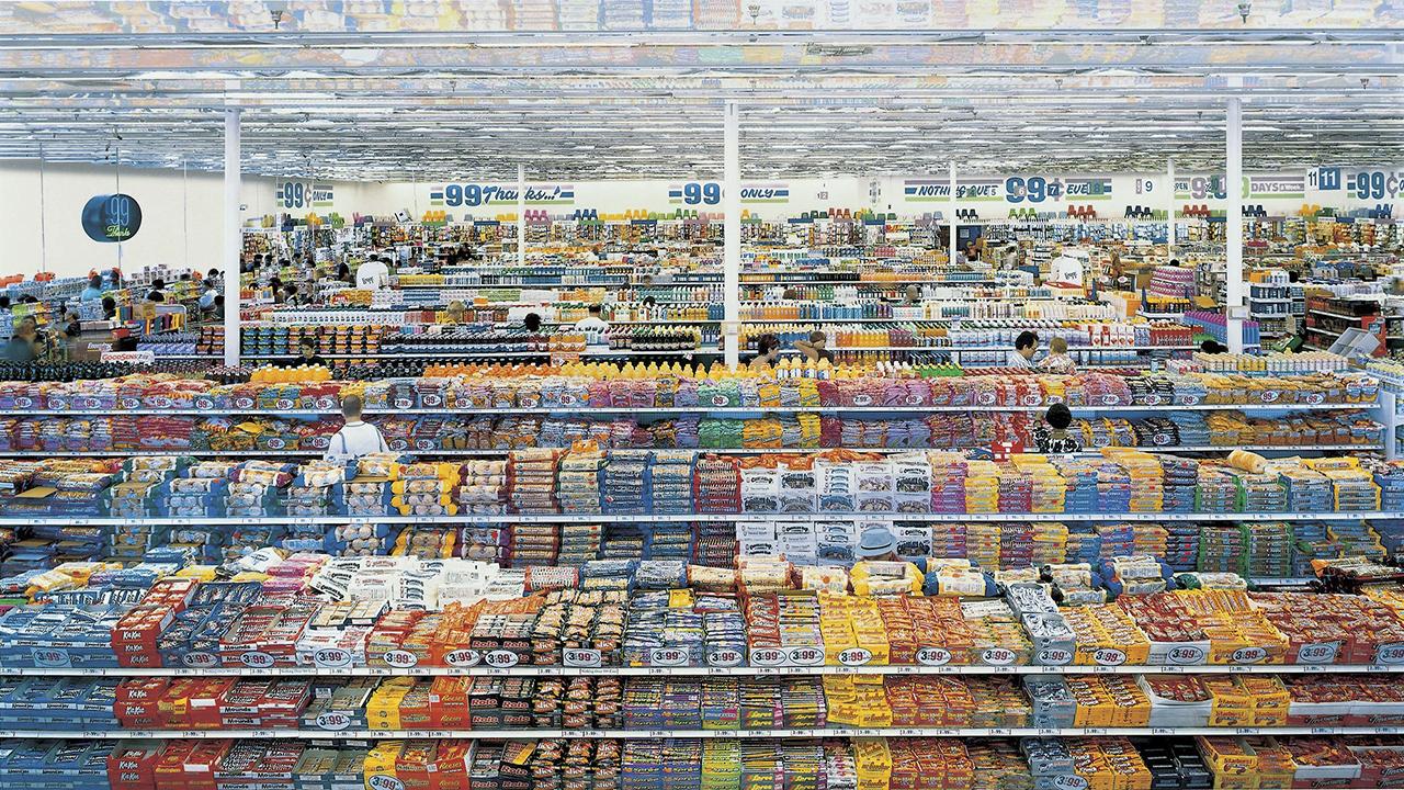 H24 – La nuova frontiera del supermercato