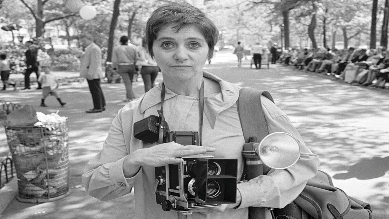 Diane Arbus – Fotografia contro le discriminazioni
