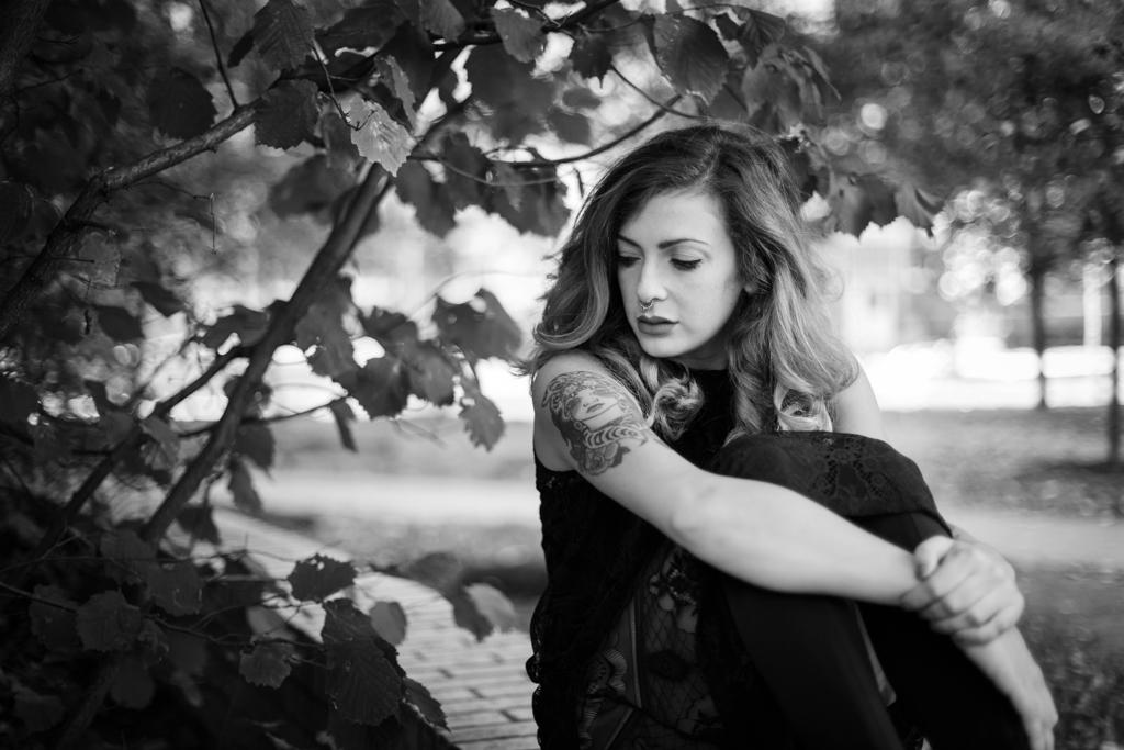 Georgia Lee, DJ poliedrica ed eclettica – Intervista