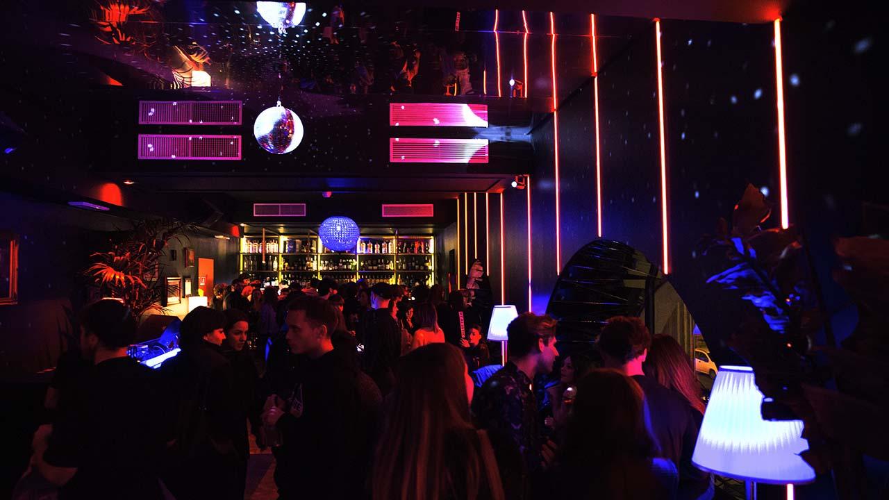 Glamorize ICONA – L'evento di lancio da GUS
