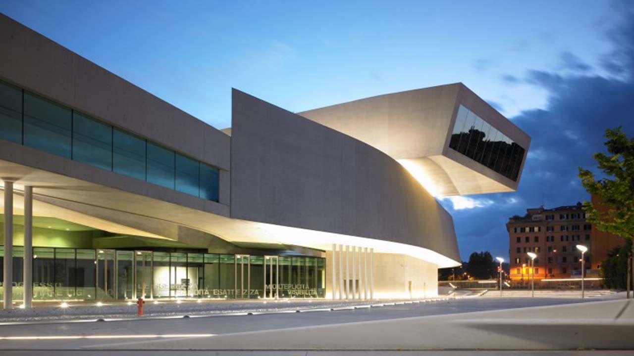 Musei 2.0 – I luoghi della cultura nel nuovo millennio