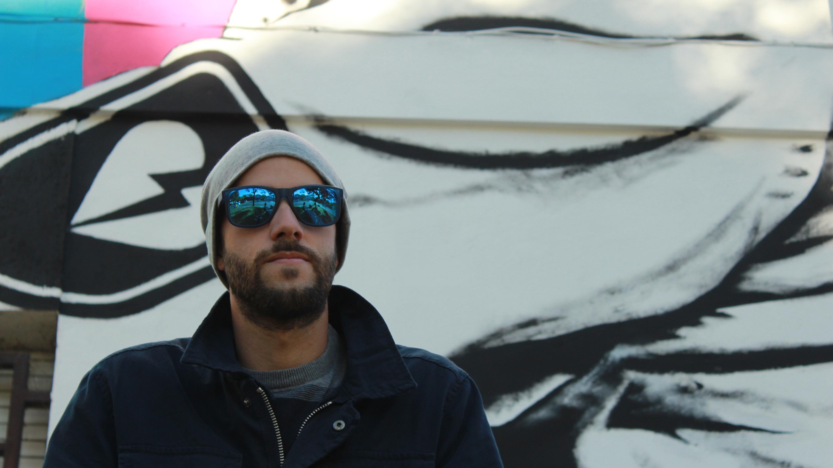 Riccardo Buonafede, poetica della Street-Arte – Intervista
