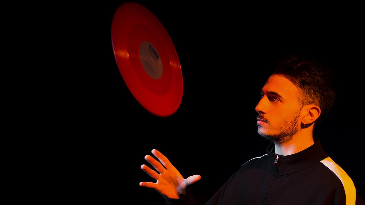 OCTAVIA – Il nuovo EP di Pierpaolo Bonelli