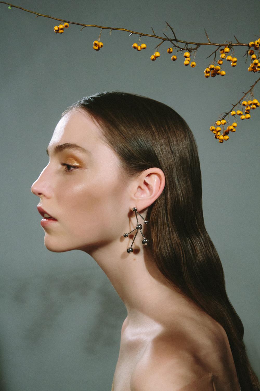 Noshi Jewelry: gioielli ispirati al Giappone