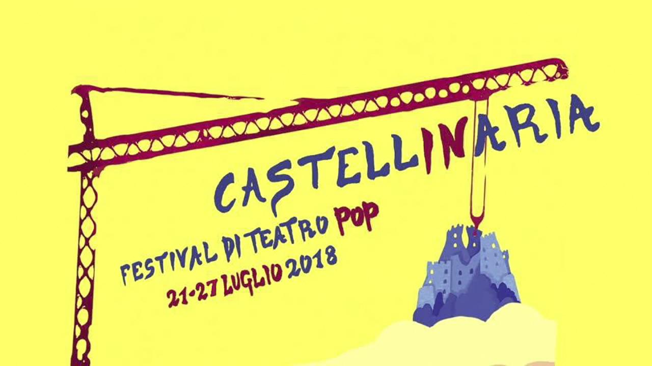 Castellinaria, Festival di Teatro Pop, dal 21 al 27 Luglio ad Alvito