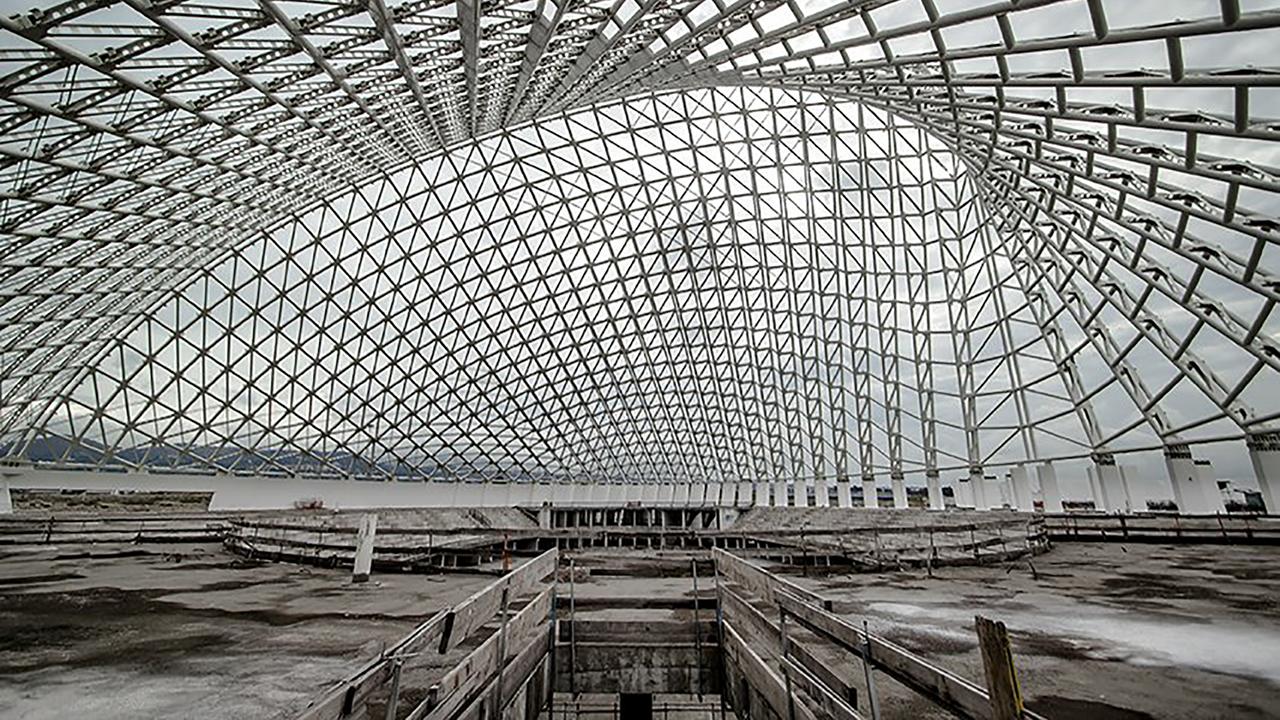 Gianluca Fiore e la fotografia al servizio dell'architettura
