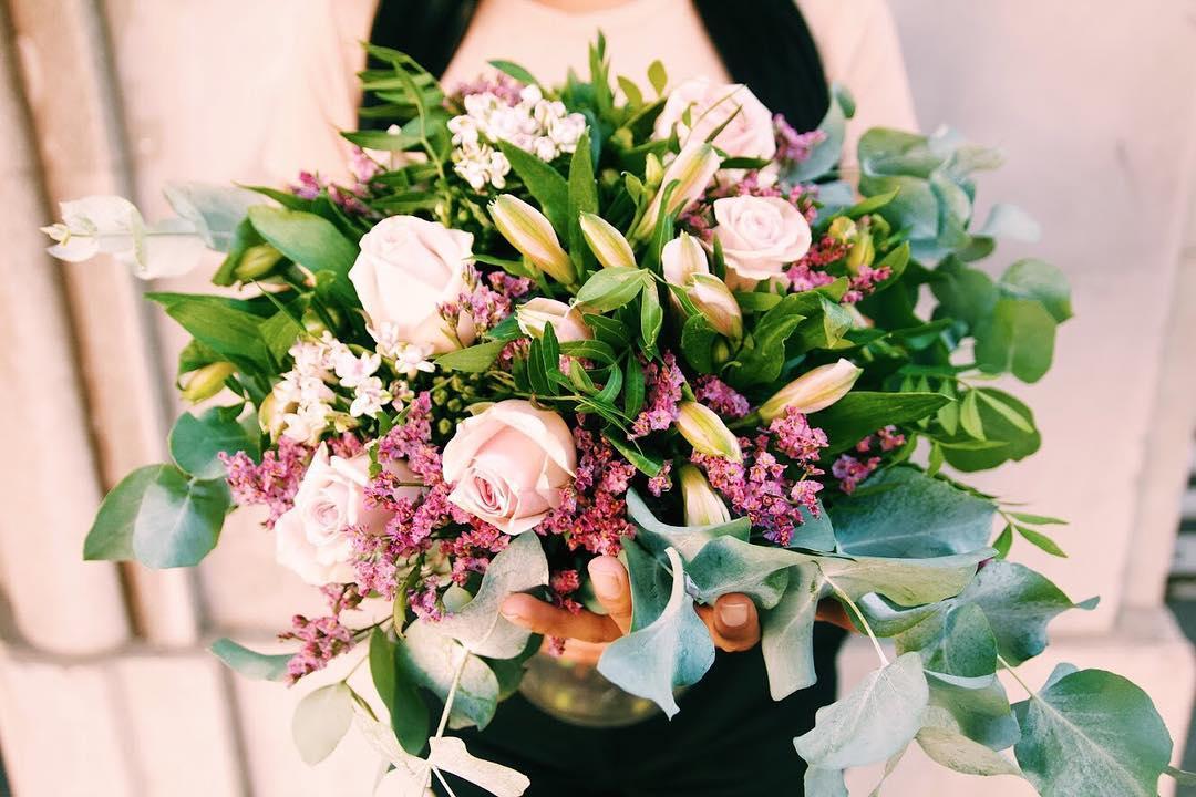 Colvin – Bouquet a domicilio in 24h