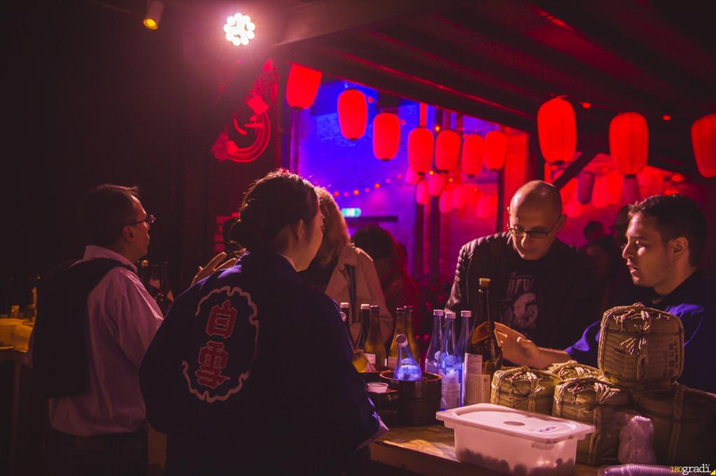 Via Japan – Festival dello Street Food Giapponese