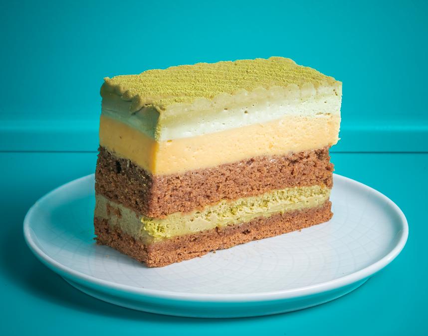 Hiromi Cake – A Roma la prima pasticceria tradizionale giapponese