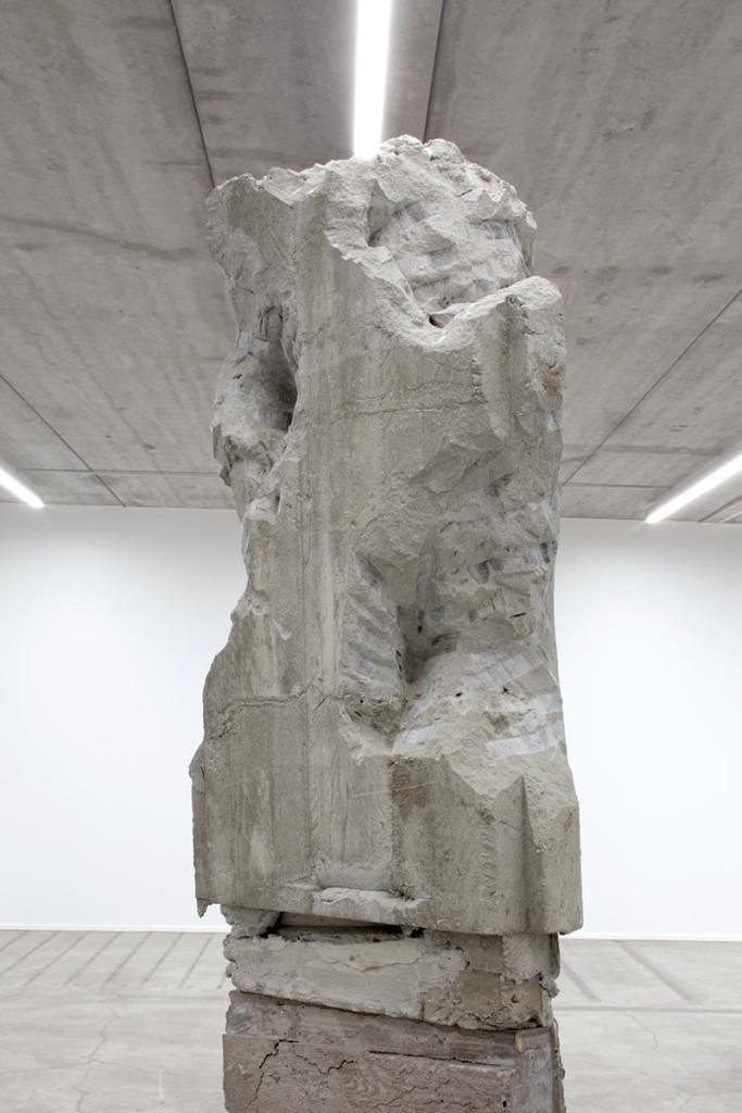 Luca Monterastelli, Never Again, detail