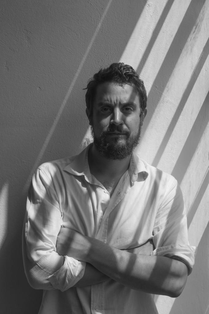 Luca Monterastelli, 2018, courtesy the artist