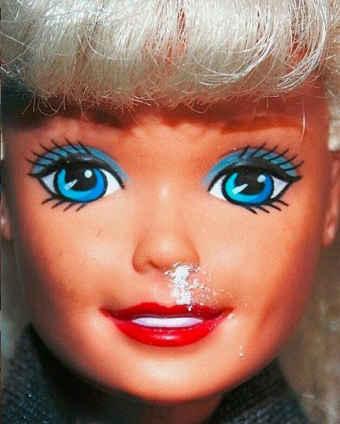 Soffurio. Cocaine Doll