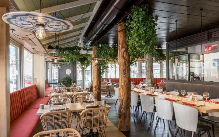 RM\Architecture firma la prima Food Gallery di Roma