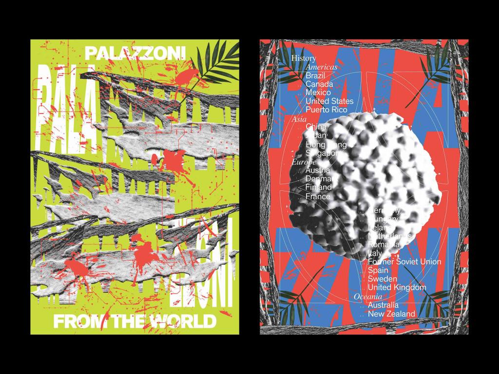 PALAZZONI – POSTER EDITION
