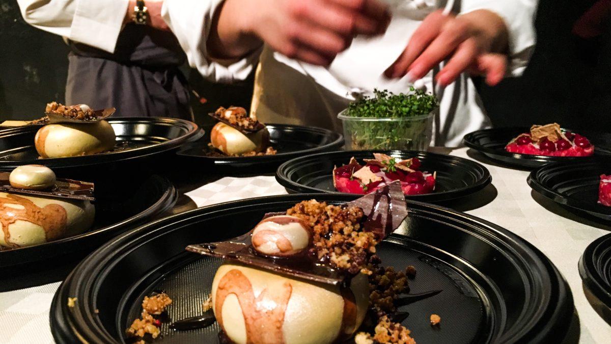 Cucinema 2018 – La Finale del contest dedicato agli chef e mixologist del panorama romano