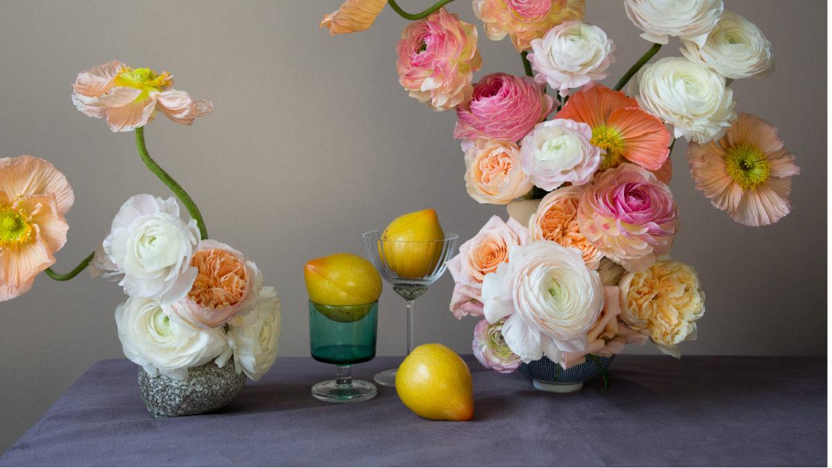 a. p. bio – I fiori oltre i fiori