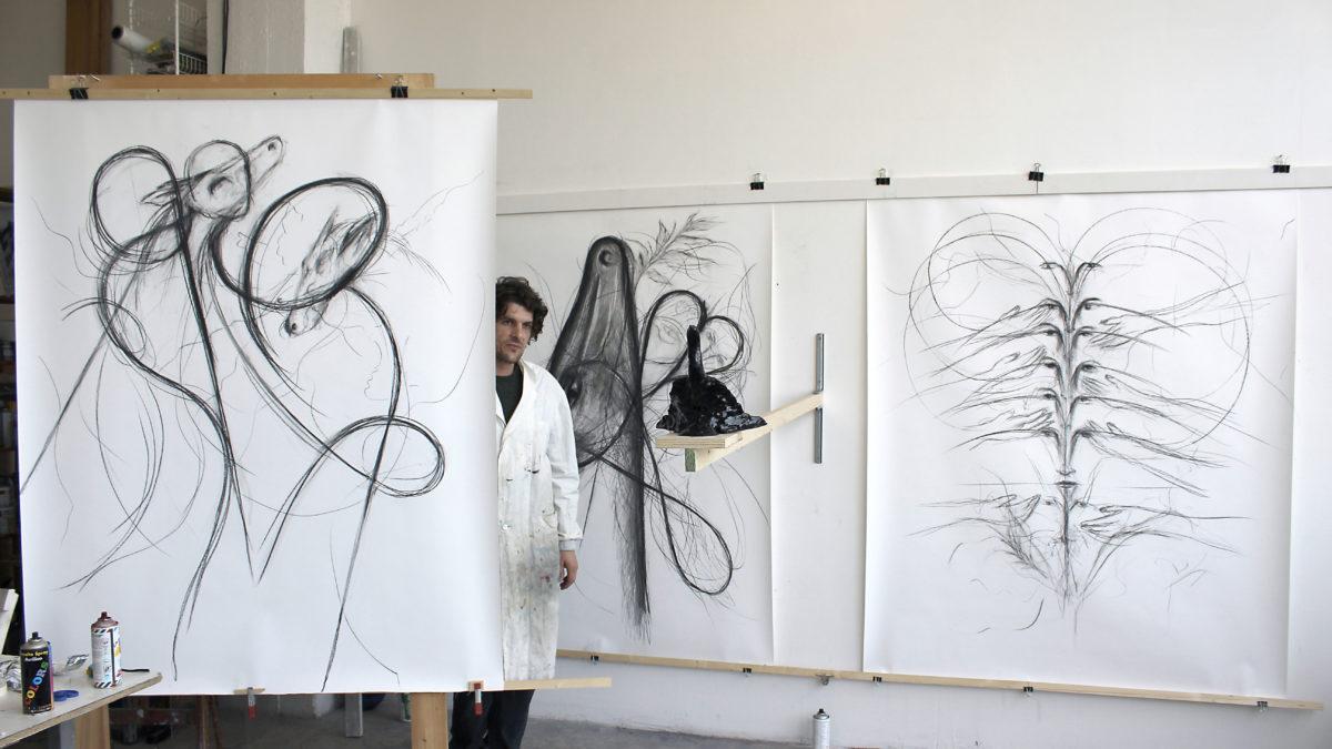 APPARIRE – Mostra personale di Luca Grechi