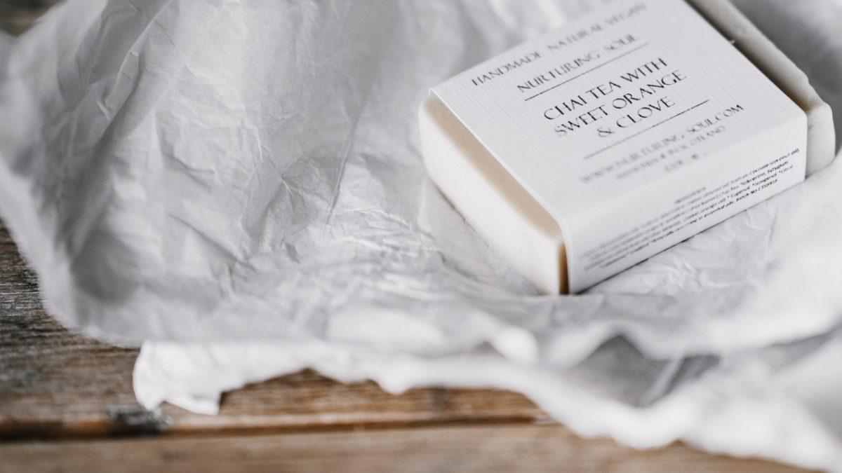 Body Soap: il design profumato e prêt-à-porter